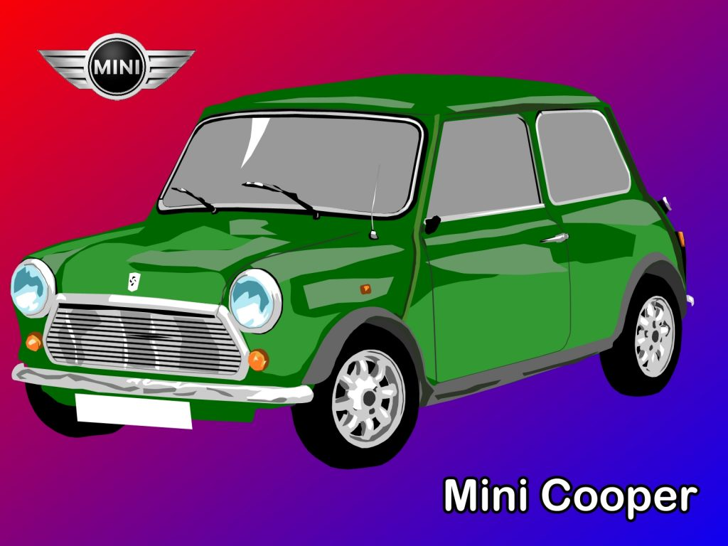 Mini Copper