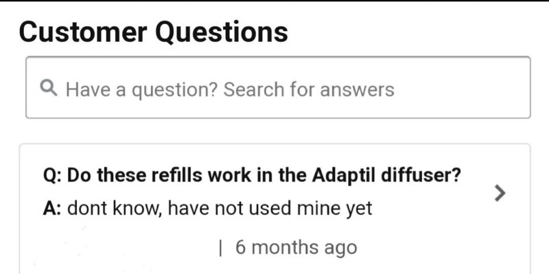 amazon question, no need to answer