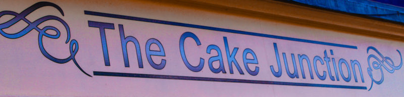 The Cake Junction In Folkstone