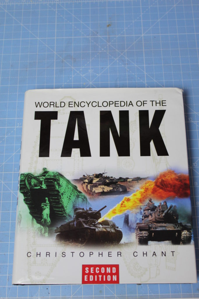 World Encyclopedia Of Tanks